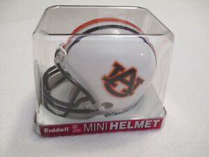 Mini Football Helmet for Auburn University