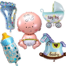 Kit 5 palloncini pallone gonfiabile Nascita bimbo bambino baby shower palloncino