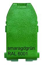 Systainer Ersatzteil Schnäpper Verschluss SYS Classic TANOS METABO- smaragd grün