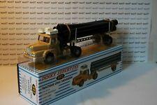 Lastwagen Reissue Dinky Spielzeug Atlas: Nr. 893 Unic Sahara Pfeife - Reihe