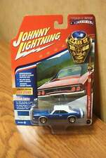 JOHNNY LIGHTNING 2018 MUSCLE CAR USA CLASS OF 68 1968 DODGE CHARGER R/T R2/V-B