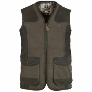 Percussion Kids Hunting Vest - Tradition Vest - BNWT - RRP £23 - UK Seller