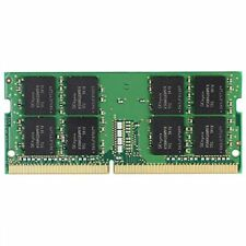 Kingston Valueram - SO-DIMM 8 GB DDR4-2400, Arbeitsspeicher Hardware/Electr NEW