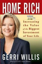 Home Rich: Increasing the Value of the Biggest Investment of Your Life-ExLibrary