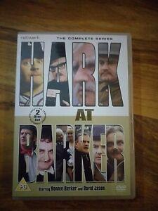 Hark At Barker - Series 1-2 - Complete [DVD]