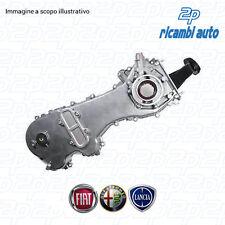 POMPA OLIO ORIGINALE FIAT PUNTO VAN 188 1.3 JTD 51 KW 69 CV 55232196