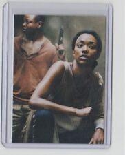 Walking Dead Season 4 Part 2 Insert Trading Card Posters #D8