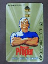 K 684 01.92 gebruikt Duitsland - Meister Proper  opl 7000