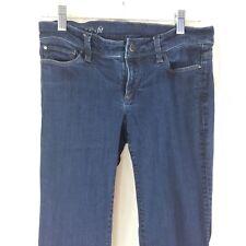 Ann Taylor Modern Fit Blue Jeans Size 4