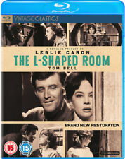 The L-shaped Room Blu-ray (2017) Leslie Caron ***NEW***