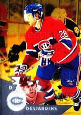 1994-95 Select Gold #113 Eric Desjardins