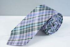 """Vtg. Premium Quality Pure Silk Handmade Tie/Necktie by Penguin 58"""" x 2-3/4"""" Shar"""