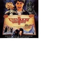 DIE UNENDLICHE GESCHICHTE III SOUNDTRACK / OST