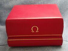 Gents OMEGA Wristwatch Box 1970`s