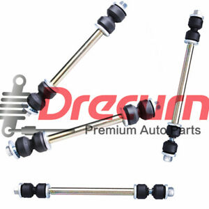 4Pcs Sway Bar End Links Stabilizer Bar For Ford Explorer  Mercury Mountaineer