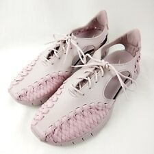 Nike Free Inneva Womens Size 7.5 Weave