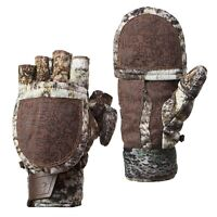 """Pop-Top Gloves - Mittens Men's Mossy Oak """"Mountain Country"""" Various Size New!"""