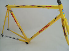 Vintage 90s SOMEC DYNAMIC Columbus MINIMAX frame set rahmen