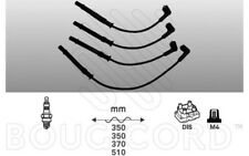 BOUGICORD Cables de bujias 8115