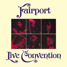 Fairport Convention - Live Convenio Nuevo CD