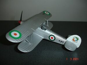 Hawker Fury of the Imperial Iranian Air Force Persian Fury 1/48 scale (Code 3)