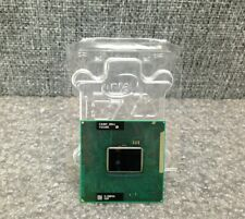 Intel Core i3-2330M CPU / Processor, 2.2GHz, 3MB Cache, 5GT/s, Socket G2, SR04J