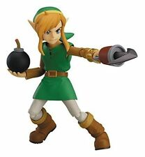 Max Factory Figma Ex-032 The Legend of Zelda a Link Between Worlds DX Edition