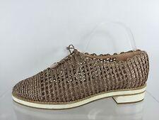 Stuart Weitzman Womens Beige Shoes 9 M