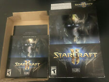 STARCRAFT 2 II LEGACY OF THE VOID Open-Box