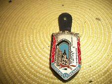 médaille sapeurs pompiers du loiret, collection, en très bon état