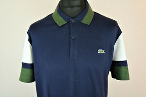 Lacoste Slim Fit Mens Polo Shirt  RRP £110