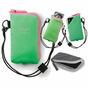Digital Camera Mobile Phone MP3 Player or Ipod Soft Case Cover Water Melon Acme