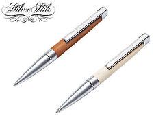 Staedtler Sphere Initium Lignum Pen Sphere Staedtler IN Wood Ballpoint Pen