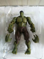 Hot Movie Figma 271# The Avengers Hulk Action Figure Model Toy 17cm New