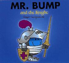 Nouveau brillant m. bump et le chevalier (achat 5 obtenez 1 gratuit livre) little miss hommes