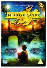 Mirrormask (DVD, 2006)