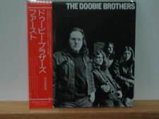 DOOBIE BROTHERS  RARE OOP JAPAN MINI-LP CD