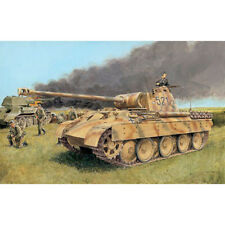 Dragon #6164 1/35 Sd.Kfz.171 Panther D, 52nd Battalion, Panzer Regiment 39 (Kurs