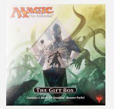 Battle for zendikar Holiday Gift Box-Magic the Gathering wizards of the Coast