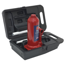 - Bottle Jack 5tonne with Carry-Case SEALEY SJ5BMC by Sealey