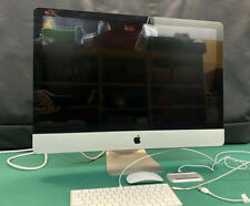 Apple iMac 27 Zoll 3,0 GHz Intel Core Duo Prozessor, 8GB, 2009