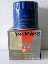 FILTRO OLIO AD AVVITARE FIAT DUCATO (280) 1.8 2.0 ORIGINALE FIAT 9401109438