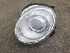 2012-2015 FIAT 500 LEFT DRIVER HALOGEN HEADLIGHT OEM 12 13 14 15 Genuine OEM