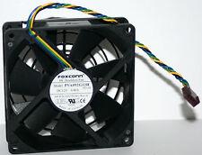 Foxconn PVA092G12H Gehäuselüfter Computer System Fan 92mm x 25mm 4-Pin PC Lüfter