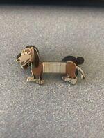 Disney Pixar Toy Story Slinky Dog Moveable Pin RARE