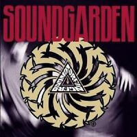 "SOUNDGARDEN ""BADMOTORFINGER"" CD NEUWARE"