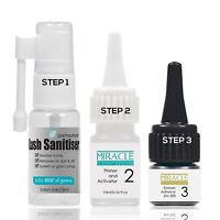 FairyFix® MIRACLE Pro300 Eyelash Extension Glue Kit For Sensitive Eye Starter