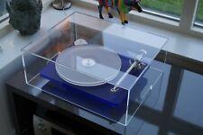 Haube Deckel Dust Clearaudio Emotion Plattenspieler Turntable