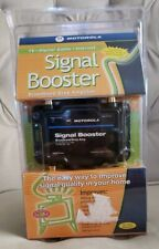 *NEW - FACTORY SEALED* Motorola Signal Booster Broadband Drop Amp 484095-001-00