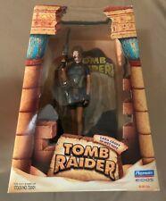 Playmates Toys Tomb Raider Tall: Lara Croft in Wet Suit with Two Removable Pisto